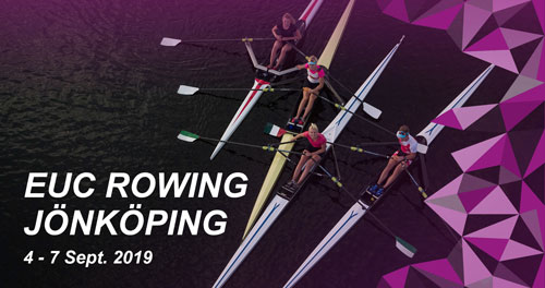 European Rowing Championship