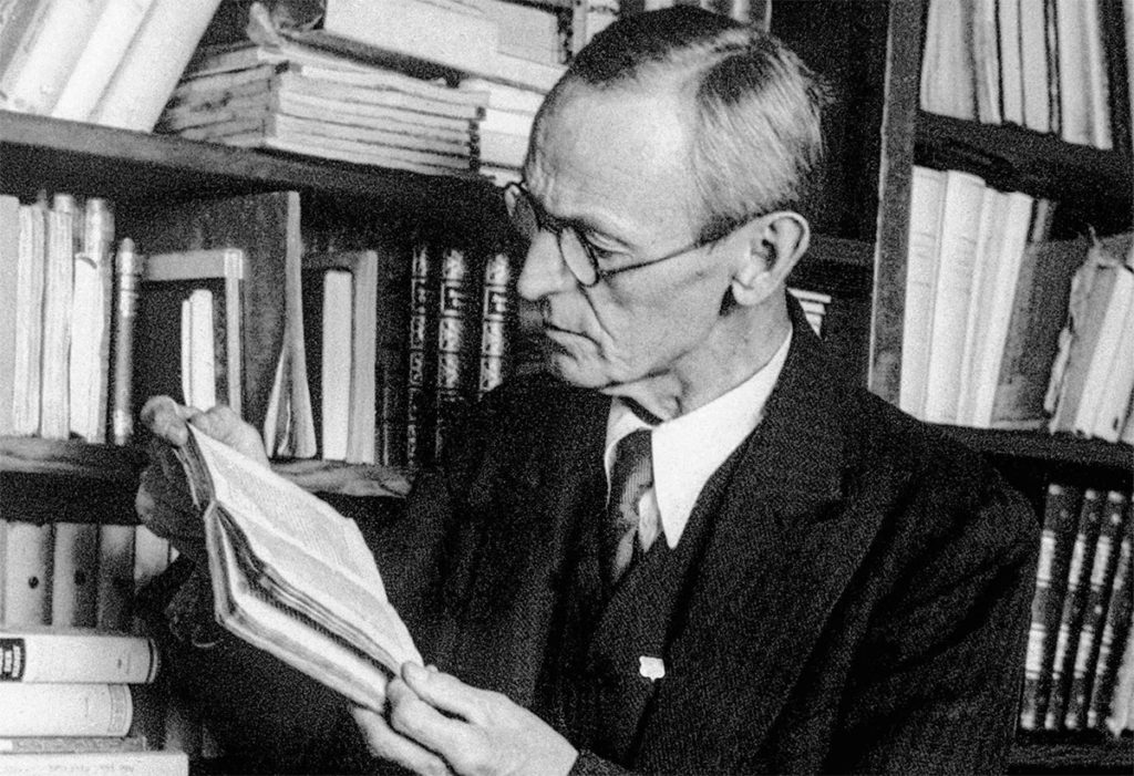 Why management scholars should read Hermann Hesse