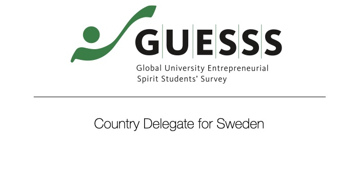 GUESSS partnership logo