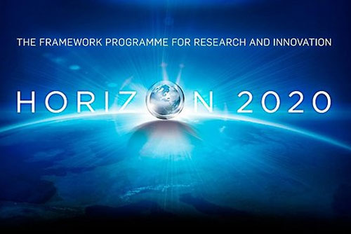 Bild - Horizon 2020 EU-program
