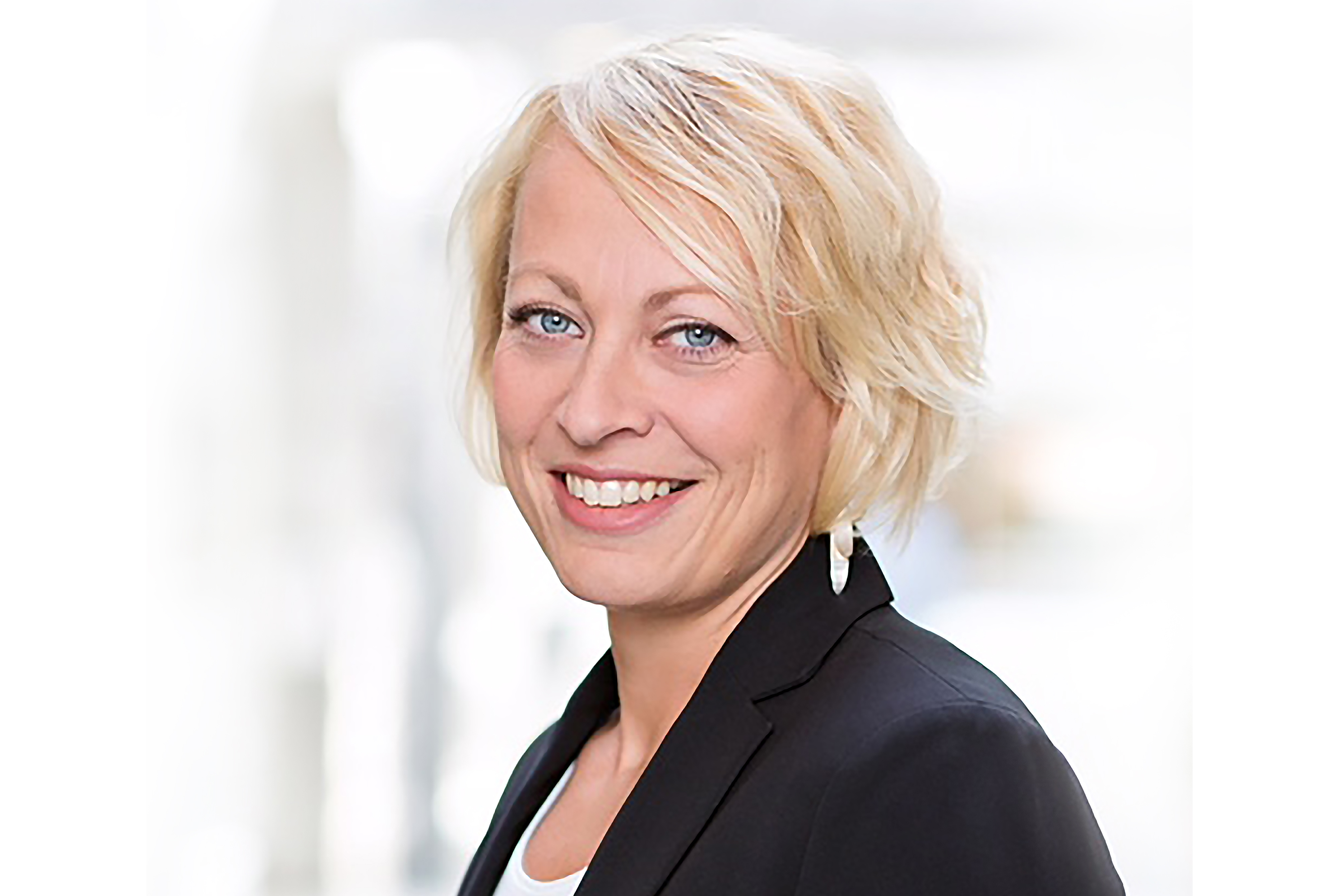 Hanna Ståhl appointed Managing Director of University Services