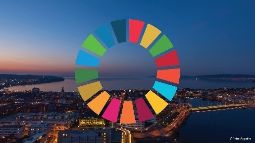Jönköping University Sustainability Festival 5-7 October