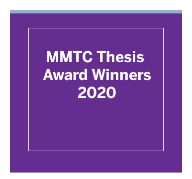 MMTC Thesis Award