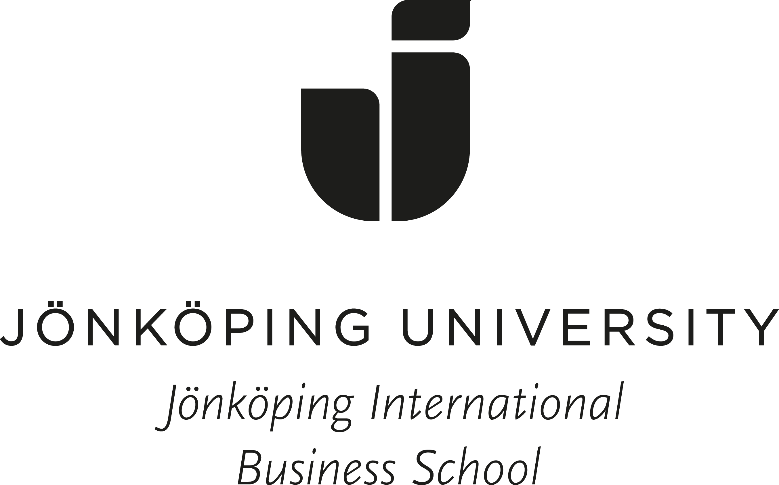 Jönköping International Business School logotyp