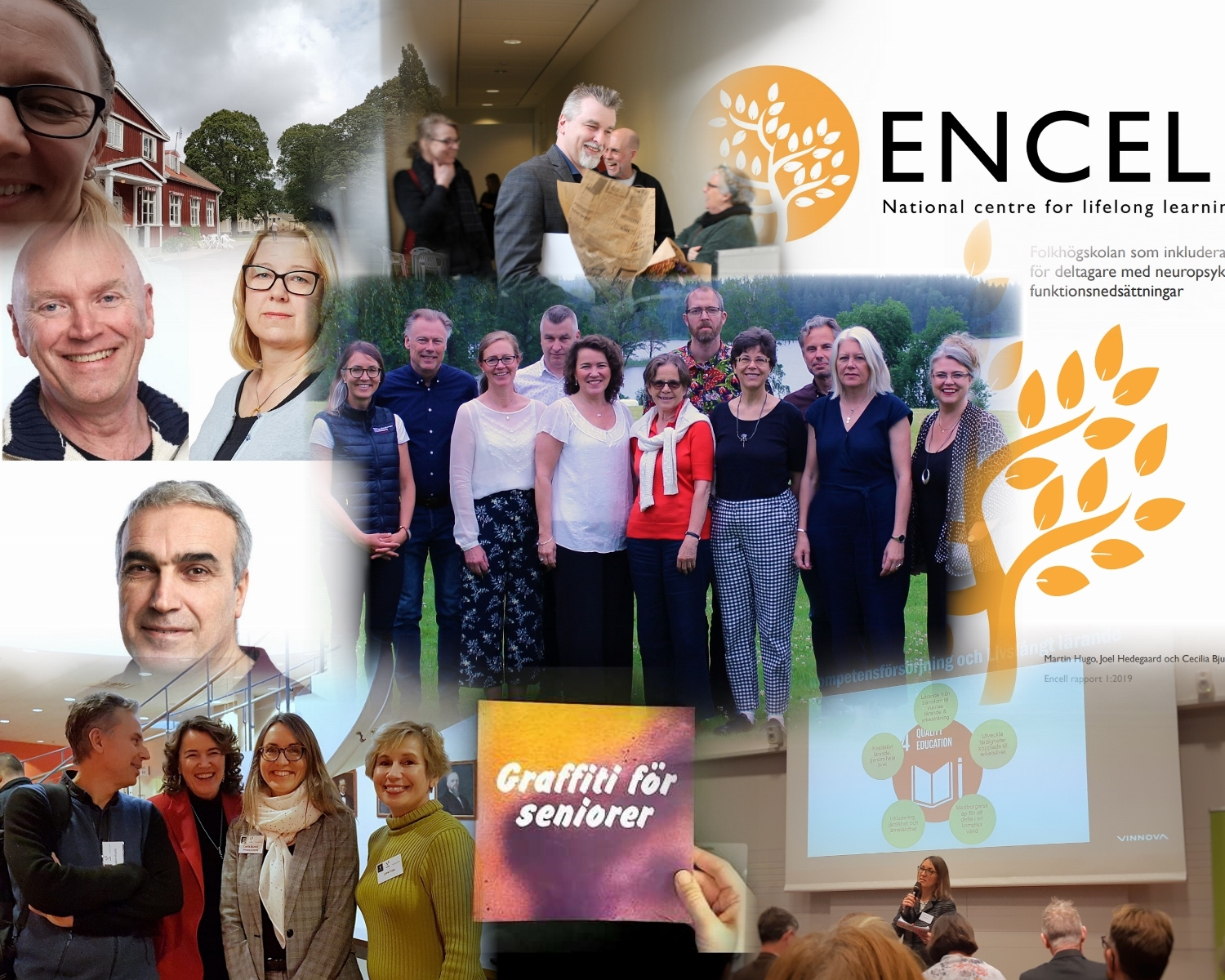 Encell 2019