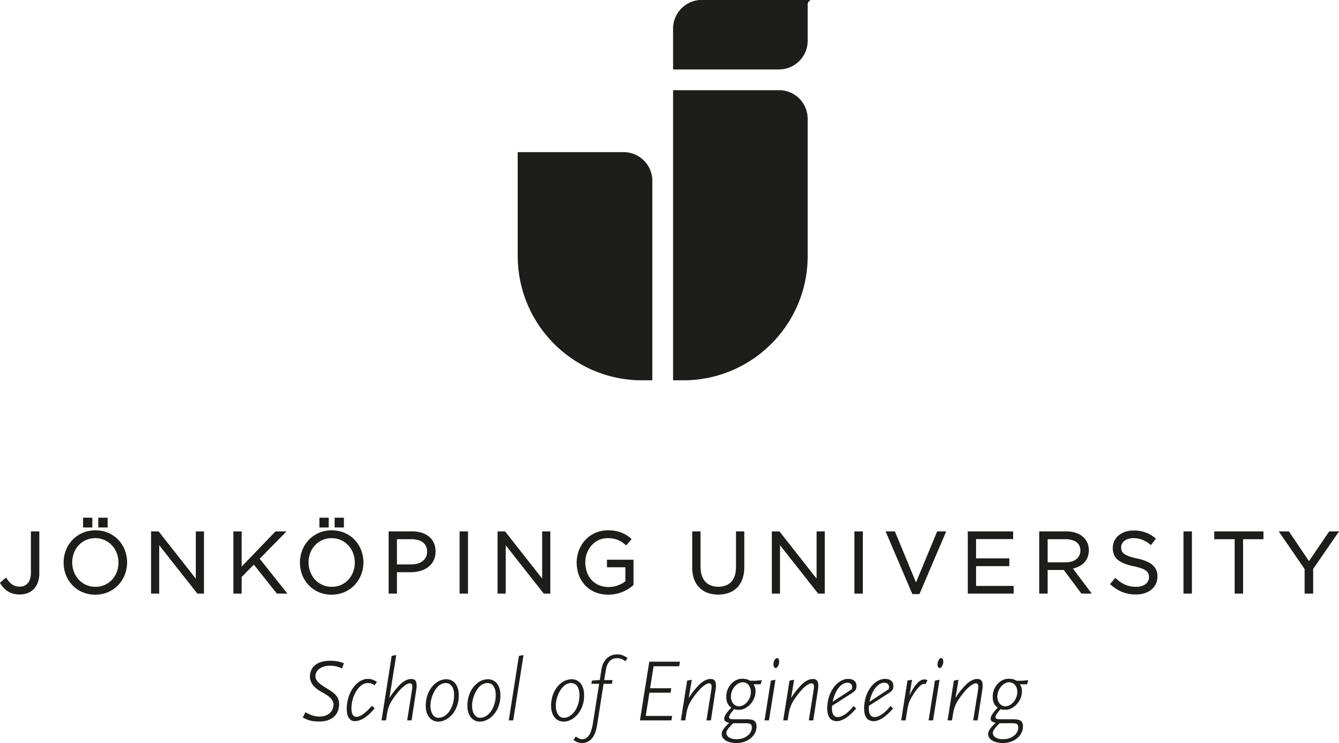 Jönköping University School of Engineering logotyp