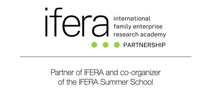 IFERA partnership logo