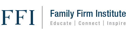 ffi family firm institute, logo